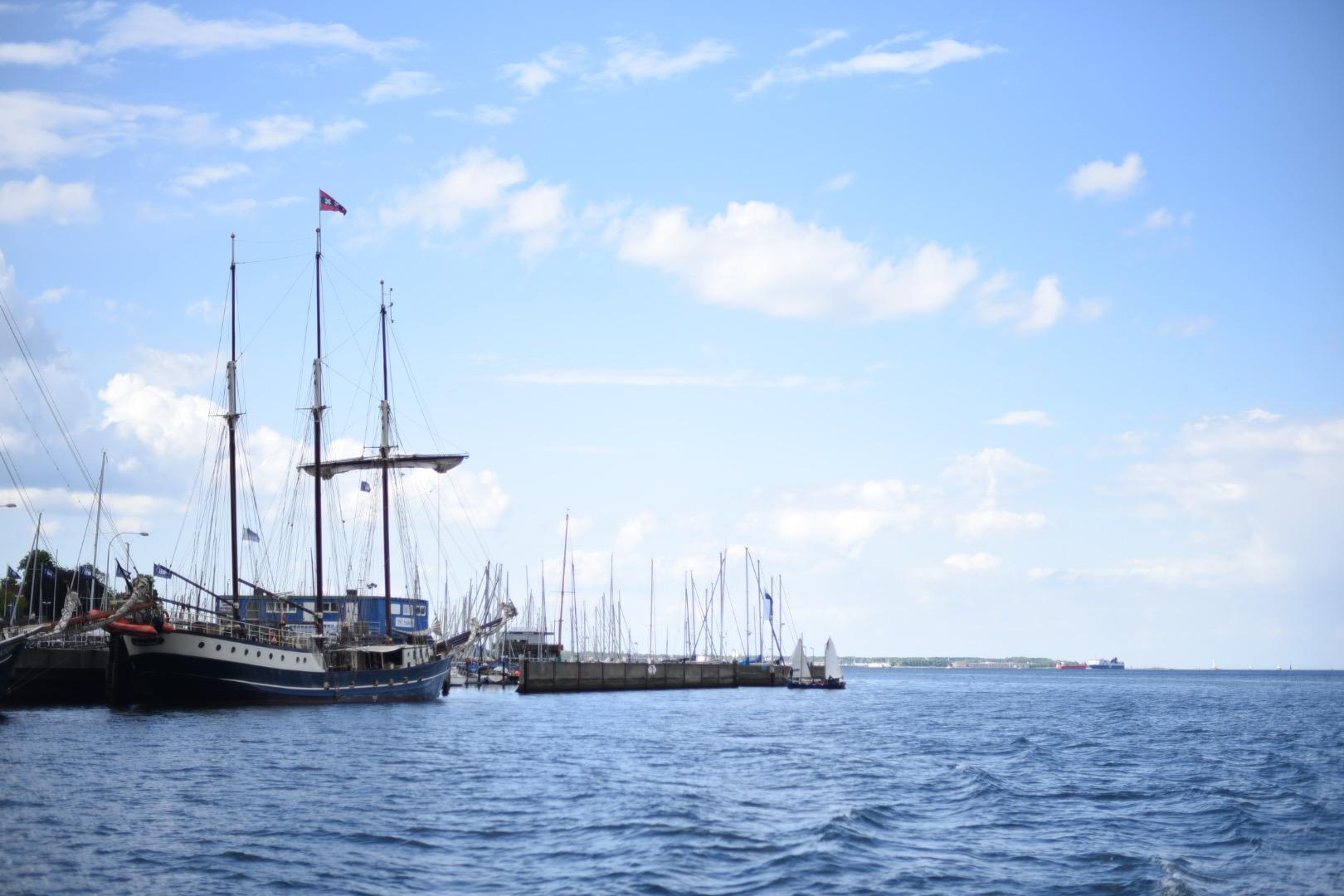 Kiel, Schleswig-Holstein